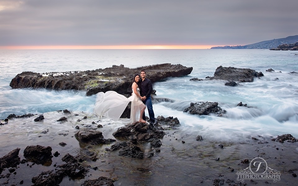 Best Engagement Locations In Southern California Tttphotography